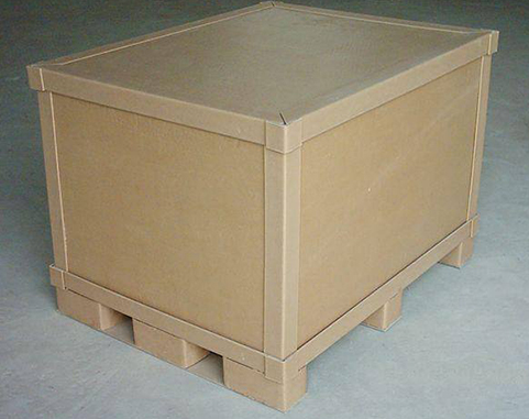 南通重型包装箱