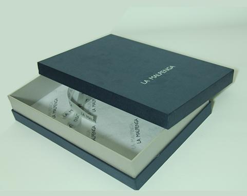吴中钢笔礼盒