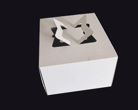 南通简易蛋糕盒