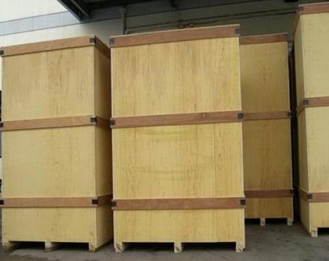 重型包装木箱