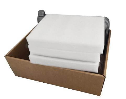 珍珠棉礼盒
