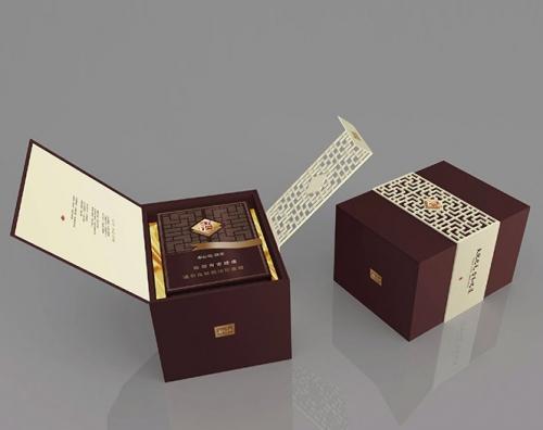 吴中工艺礼品盒