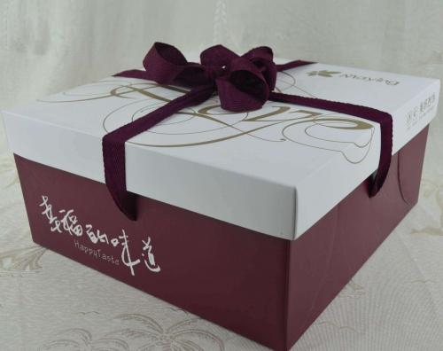 南通食品级蛋糕盒