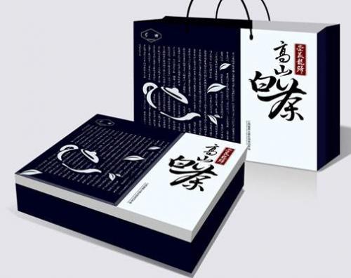 吴中白茶礼盒